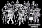Night of the Living Dead: Reanimated - Movie Poster (xs thumbnail)