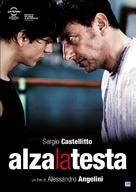 Alza la testa - Italian DVD movie cover (xs thumbnail)