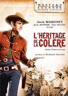 Money, Women and Guns - French DVD cover (xs thumbnail)