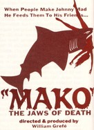 Mako: The Jaws of Death - poster (xs thumbnail)