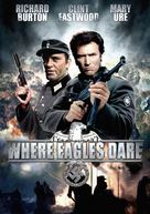 Where Eagles Dare - DVD cover (xs thumbnail)