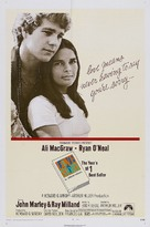 Love Story - Movie Poster (xs thumbnail)