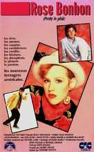 Pretty in Pink - French Movie Cover (xs thumbnail)