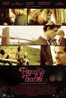 Paraiso Travel - Colombian Movie Poster (xs thumbnail)