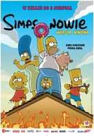 The Simpsons Movie - Polish Movie Poster (xs thumbnail)