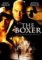 The Boxer - DVD cover (xs thumbnail)