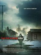 I Am Not a Serial Killer - Irish Movie Poster (xs thumbnail)
