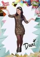 """Dani's House"" - Movie Poster (xs thumbnail)"