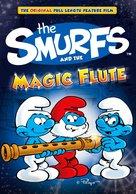 La flûte à six schtroumpfs - DVD cover (xs thumbnail)