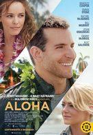 Aloha - Hungarian Movie Poster (xs thumbnail)