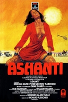 Ashanti - DVD cover (xs thumbnail)