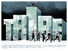 Plemya - Movie Poster (xs thumbnail)
