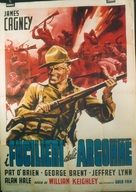The Fighting 69th - Italian Movie Poster (xs thumbnail)
