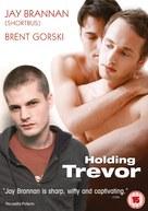 Holding Trevor - British Movie Cover (xs thumbnail)