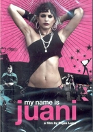 Yo soy la Juani - Movie Poster (xs thumbnail)