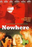 Nowhere - Czech Movie Cover (xs thumbnail)