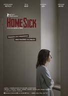 Homesick - German Movie Poster (xs thumbnail)