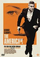 The American - Dutch Movie Cover (xs thumbnail)