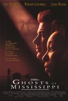 Ghosts of Mississippi - Movie Poster (xs thumbnail)