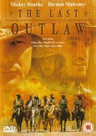 The Last Outlaw - British Movie Cover (xs thumbnail)