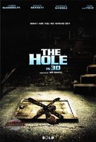 The Hole - British Movie Poster (xs thumbnail)