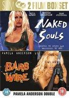 Naked Souls - British DVD cover (xs thumbnail)
