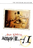 Withnail & I - DVD cover (xs thumbnail)