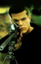 The Bourne Supremacy - Key art (xs thumbnail)