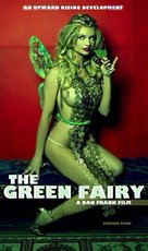 The Green Fairy - Movie Poster (xs thumbnail)