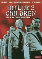 Hitler's Children - Spanish DVD cover (xs thumbnail)