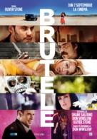 Savages - Romanian Movie Poster (xs thumbnail)