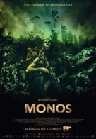 Monos - Polish Movie Poster (xs thumbnail)