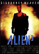 Alien 3 - Dutch poster (xs thumbnail)