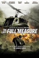 The Last Full Measure - Danish Movie Cover (xs thumbnail)