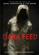Dark Feed - DVD cover (xs thumbnail)