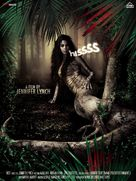 Hisss - Movie Poster (xs thumbnail)