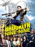 """Brooklyn Nine-Nine"" - Movie Poster (xs thumbnail)"