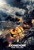 London Has Fallen - Movie Poster (xs thumbnail)