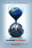 An Inconvenient Sequel: Truth to Power - Panamanian Movie Poster (xs thumbnail)