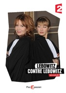 """""""Lebowitz contre Lebowitz"""" - French Movie Poster (xs thumbnail)"""