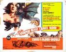 La strage dei vampiri - Combo movie poster (xs thumbnail)