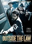 Hors-la-loi - Movie Poster (xs thumbnail)