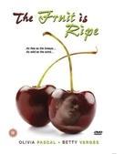 Griechische Feigen - British DVD cover (xs thumbnail)