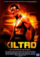 Kiltro - French DVD cover (xs thumbnail)