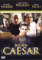 """Julius Caesar"" - Czech Movie Cover (xs thumbnail)"