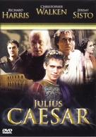 """Julius Caesar"" - Czech Movie Cover (xs thumbnail)"