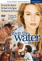 It's in the Water - British Movie Cover (xs thumbnail)