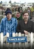 Kóngavegur - British Movie Poster (xs thumbnail)