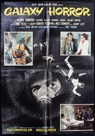 The Body Stealers - Italian Movie Poster (xs thumbnail)