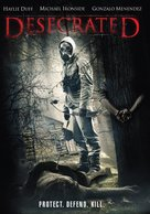 Desecrated - DVD movie cover (xs thumbnail)